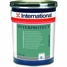 International Interprotect White (Part A) - Primer