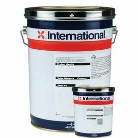 International Interlac 665 - Antifouling Paint