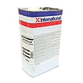 International GTA822 Cleaner