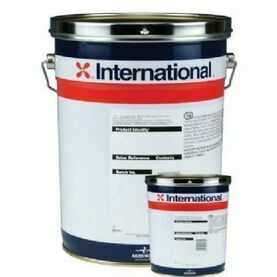 International Intergard 740 - Antifouling Paint