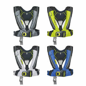 Spinlock Deckvest 6D 170N with HRS System
