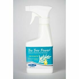 Tea Tree Power Spray - 8oz