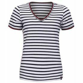 Pelle Petterson Women's Classic Stripe Short Sleeve T-Shirt