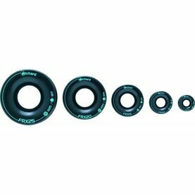 Wichard Low Friction FRX Rings - All Sizes