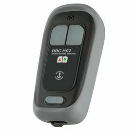 Quick Handheld Radio Transmitter 2 Button H02