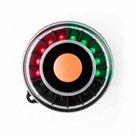 Navi Light Tricolour - Magnet - Red/Green/White