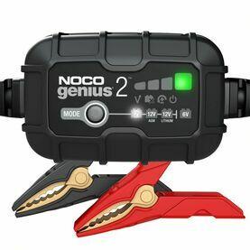 NOCO Genius 2 - 2A Charger