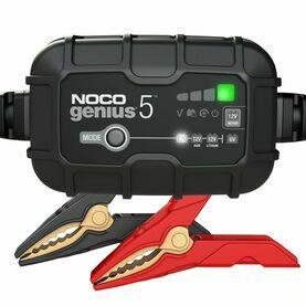 NOCO Genius 5 - 5A Charger