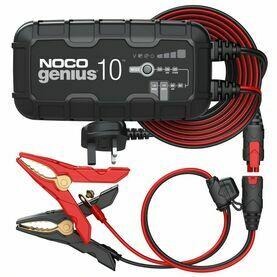 NOCO Genius 10 - 10A Charger