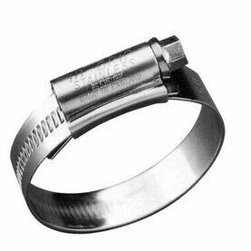 JCS Hi-Grip Marine Grade Stainless Steel Hose Clips (13mm - 20mm)