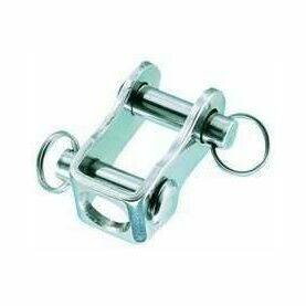 Wichard 55mm Swivel Clevis Adaptor