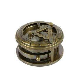 Nauticalia Sundial, Compass, Magnifier Chart Weight