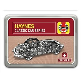 Nauticalia First Aid Kits - Haynes Classic Car