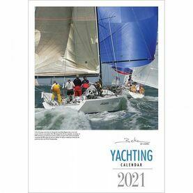 Beken Sailing Yachting Calendar 2021