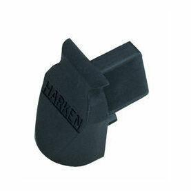 Harken 27 mm High-Beam Trim Cap Set of 2