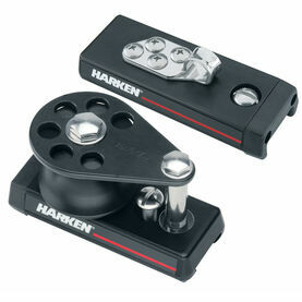 Harken 27 mm Self-Tacking Jib End Control Set of 2