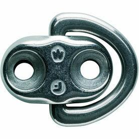 Wichard 6mm Universal Folding Pad Eye