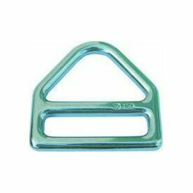 Wichard 6mm X 45mm Triangle C/W Bar