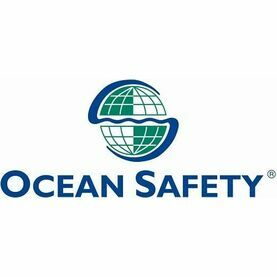 Ocean Safety Jonbuoy Module Inflation Cylinder