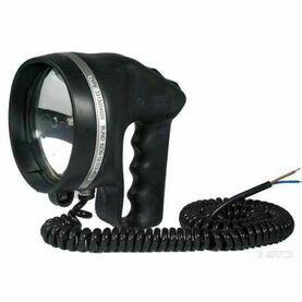 Aqua Signal Bremen Hand Held Searchlight 50W 12V