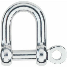 "Harken 6 mm ""D"" Shackle High Resistance"