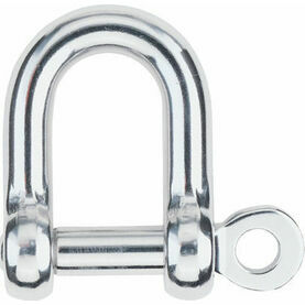 "Harken 10 mm ""D"" Shackle High Resistance"