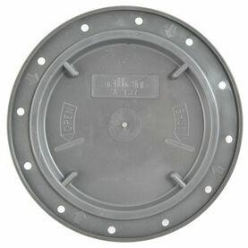 Allen 99mm Hatch Cover - Grey