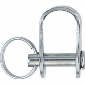 Harken 4 mm Stamped Shackle