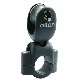 Allen Stanchion Lead Block - Clevis