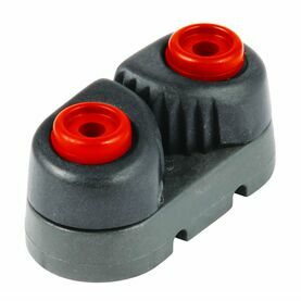 Allen 2-6mm Small Composite Cam Cleat
