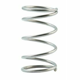 Allen Large Stainless Steel Block Spring - Heavy