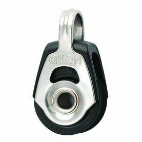 Allen 20mm Dynamic: Single Fixed Eye