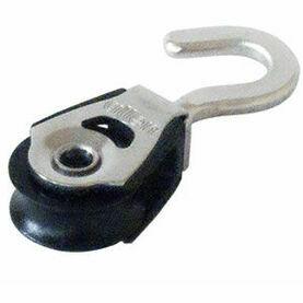 Allen 20mm Dynamic: Single Swivel Hook
