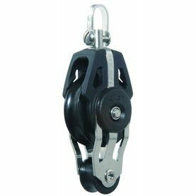 Allen 40mm Dynamic: Fiddle Swivel