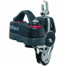 Allen 40mm Dynamic: Fiddle Swivel/Cam