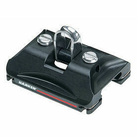 Harken 22 mm Low-Load Car -  Pivoting Shackle