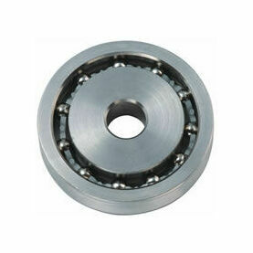 Allen 38mm X 6mm Ht ball bearing Sheave