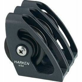 Harken 57 mm Triple Over-The-Top Block