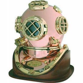 Nauticalia Diver's MkV Helmet - Full Size