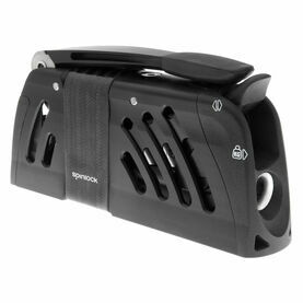 Spinlock XXC Powerclutch - Black