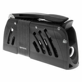 Spinlock XXC0812 Powerclutch - Black