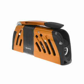Spinlock XXC Powerclutch - Amber