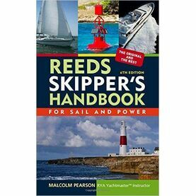 Reed's Skipper's Handbook