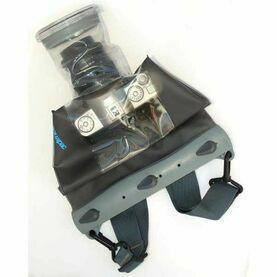 Aquapac Submersible Fully waterproof SLR case