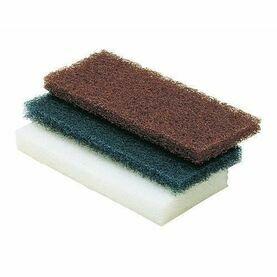 Shurhold Fine Scrubbing Pad - (twin pack)