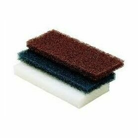 Shurhold Course Scrubbing Pad - (twin pack)