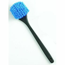 Shurhold Long Handle Scrubbing Cleaning Brush