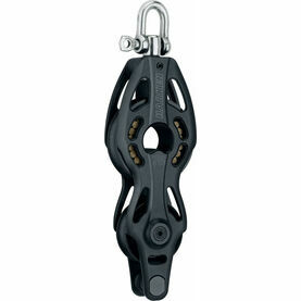 Harken 75 mm Spriddle Block Swivel, Becket