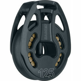 Harken 125 mm Aluminum Loop Block