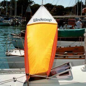 Windscoop Ventilating Sail By Davis